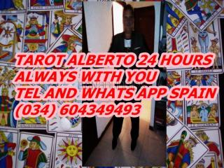 Tarot 24 horas albert
