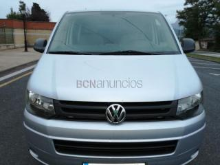 Vendo volkswagen california beach