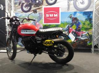 Concesionario swm motos on y off road venta y reparacion