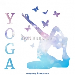 Retiro de Mindfulness y Yoga. Be Yoga, be you!