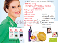 BUSCAMOS CHICAS ORIFLAME