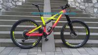 "Specialized S-Works Enduro 27.5"" Mountain Bike 2017 - Full Suspension MTB"