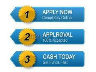 Funds available here @ 3%