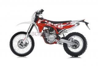 Concesionario swm motos on y off road