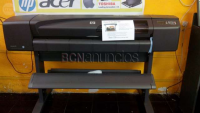 Plotter hp designjet 800 42