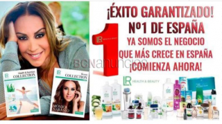 Aloe Vera Negocio desde casa marketing en red