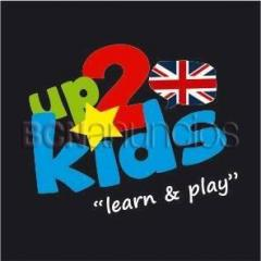 Cursos de Inglés Up2Kids