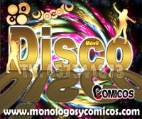 Discoteca movil Barcelona