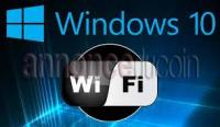Transformez votre Windows 10 ordinateur en un Wifi Hotspot