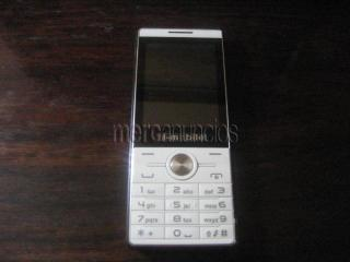 Movil basico H-mobile M7