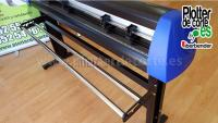 Refine Pro 1350 plotter de corte ojo optico 126 cm