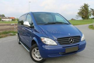 Mercedes-Benz Vito 109CDI Extralarga