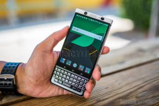 BlackBerry KEYone QWERTY 32GB Libre