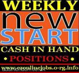 URGENT Part/Time CASH Jobs, Start Today (London, Grt London, UK) All London