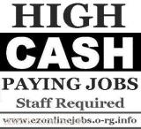 FULL & Part Time Staff Wanted, CASH Pay (London, Grt London, UK) All London