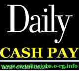 DAILY Cash Pay (Staff Wanted Immediately) (London, Grt London, UK) All London