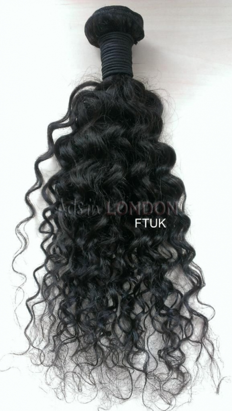 WholeSale 100% unprocessed Brazilian,Peruvian hair,closers & frontals #1