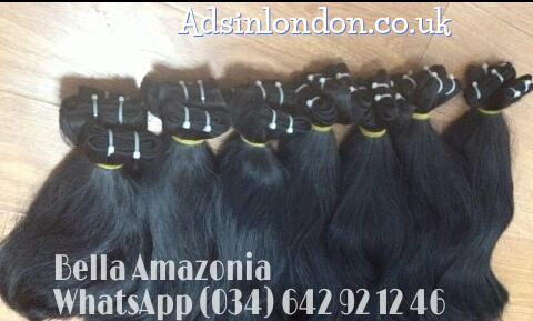 100 % Human Hair Best Quality #1