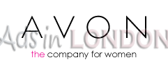 Avon Cosmetics Sales Representative / Leader