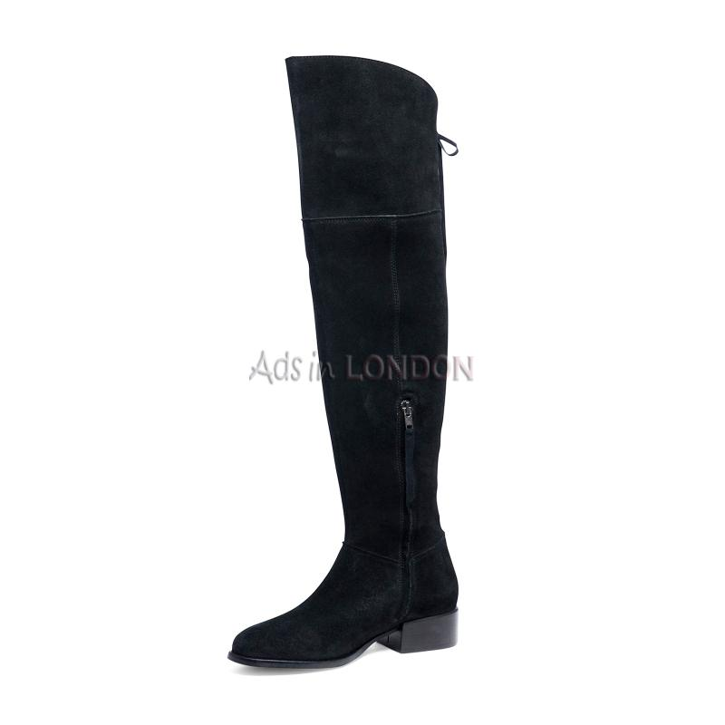 boots black for women #1