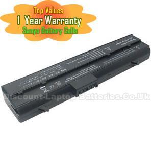 New Replacement Dell Inspiron 630m Battery #1