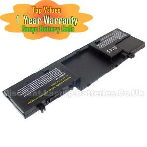 New Replacement Dell Latitude D430 Battery #1