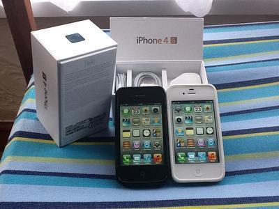 WTS Apple iPhone 4S 32GB
