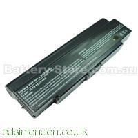 Sony vgp-bps13/s battery for sale
