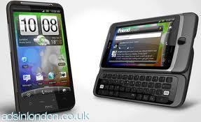 Htc desire s contract deals Get handset free of charge