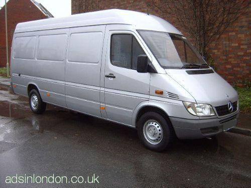 Local or Long Distance  In UK short notice Removal Service 07984065617
