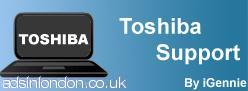Toshiba Drivers Support