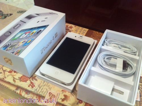Buy New latest : Apple iPhone 4s (64gb/32gb16gb) #1