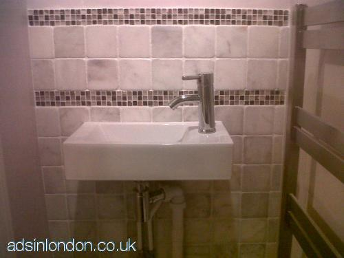 tiling service (special offer!!!! Day rate!!!) #1