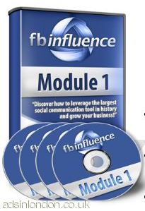 FB Influence - Drive Traffic and Build your Brand!