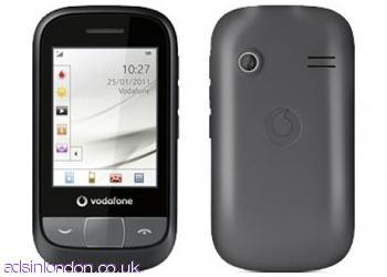 Vodafone 455 Mobile Just £17.48