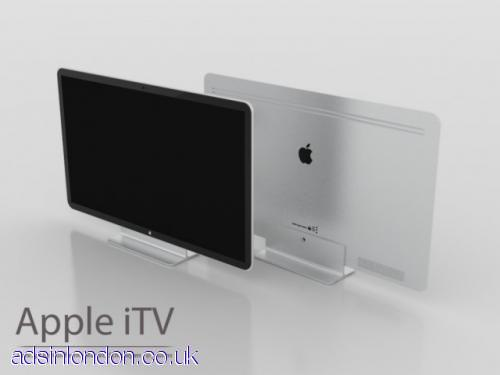 BUY APPLE IPHONE  ITV 65 INCH,  #1