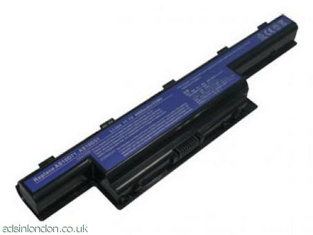 6 Cell ACER Aspire 5750G Notebook Battery  Brand new #1
