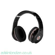 Beats by dre high definition headphones