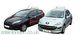 Outstanding Driving School In All London Areas #1