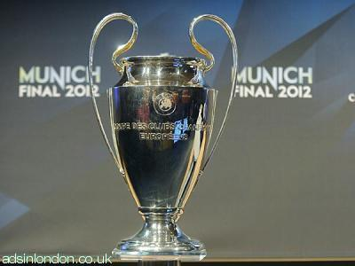 For sell: 2012 UEFA Champions League Final Tickets Chelsea VS Bayern