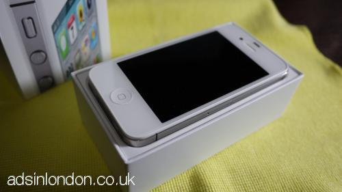 Offer: iPhone 4S 64GB/iPad 3 64GB Wifi 4G #1