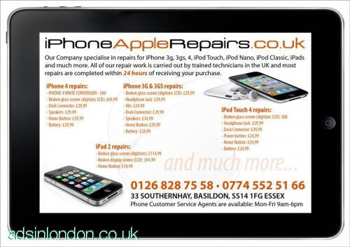iphoneapplerepairs #1