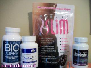 All Natural Health Drink - Plexus Slim #1