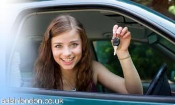 Exceptional Driving Lessons By Want Driving Lessons #1