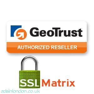 Cheapest SAN SSL  Multi Domain SSL Certifificate from GeoTrust #1