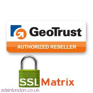 Cheapest GeoTrust True BusinessID EV Certificate from GeoTrust.