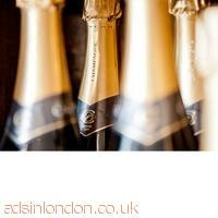 Champagne and Wine Party Night, London £39 #1