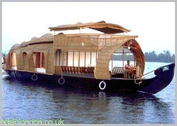 Tour Packages of Kerala