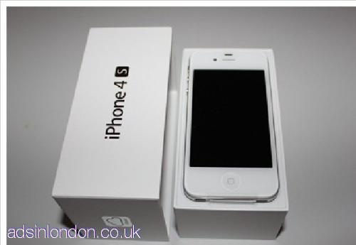 Apple iphone 4S 32GB Unlocked $350 USD #1
