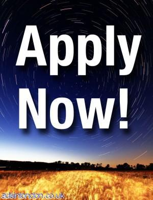Part time staff needed to start today.